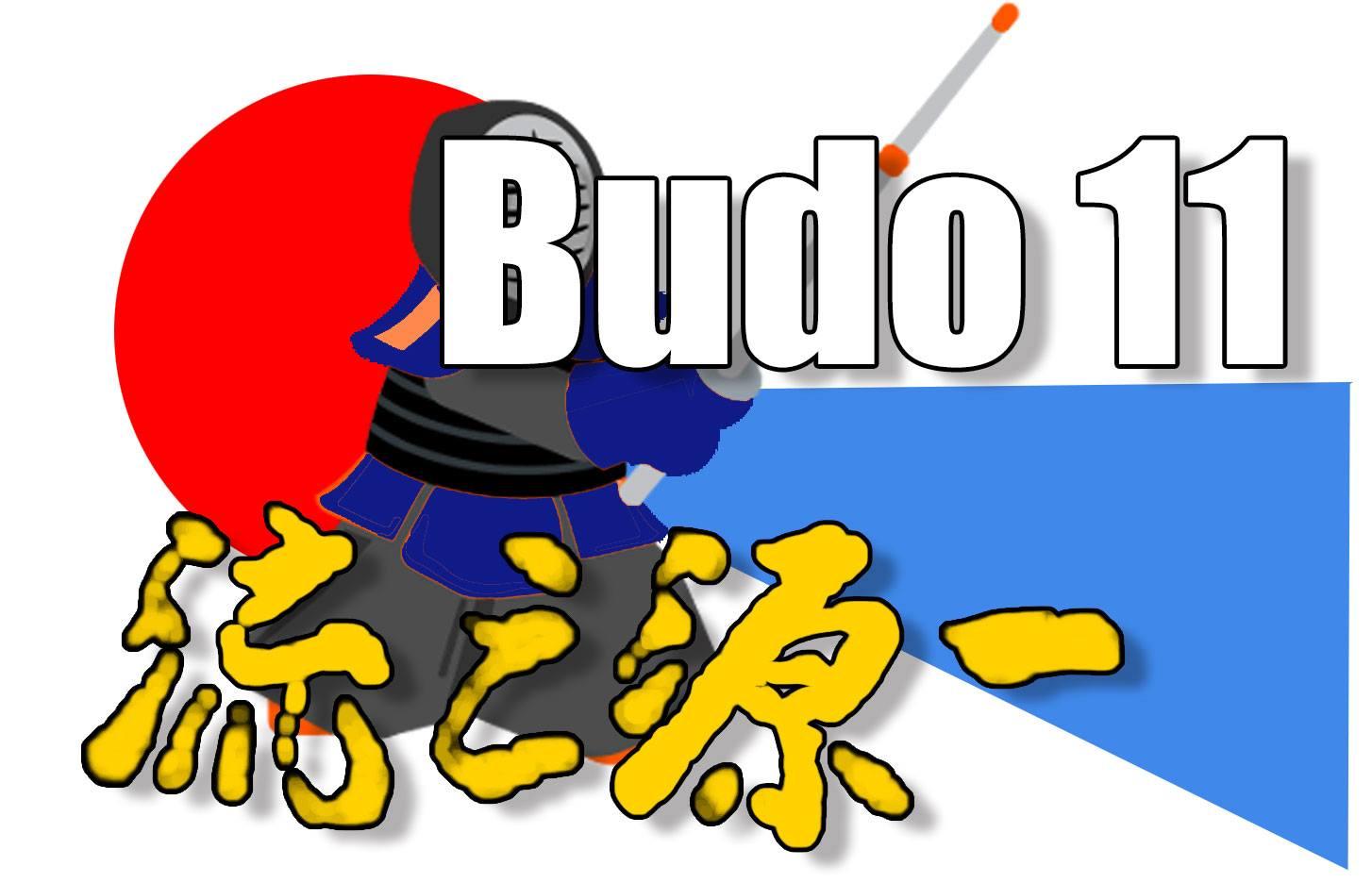 Logo du budo 11